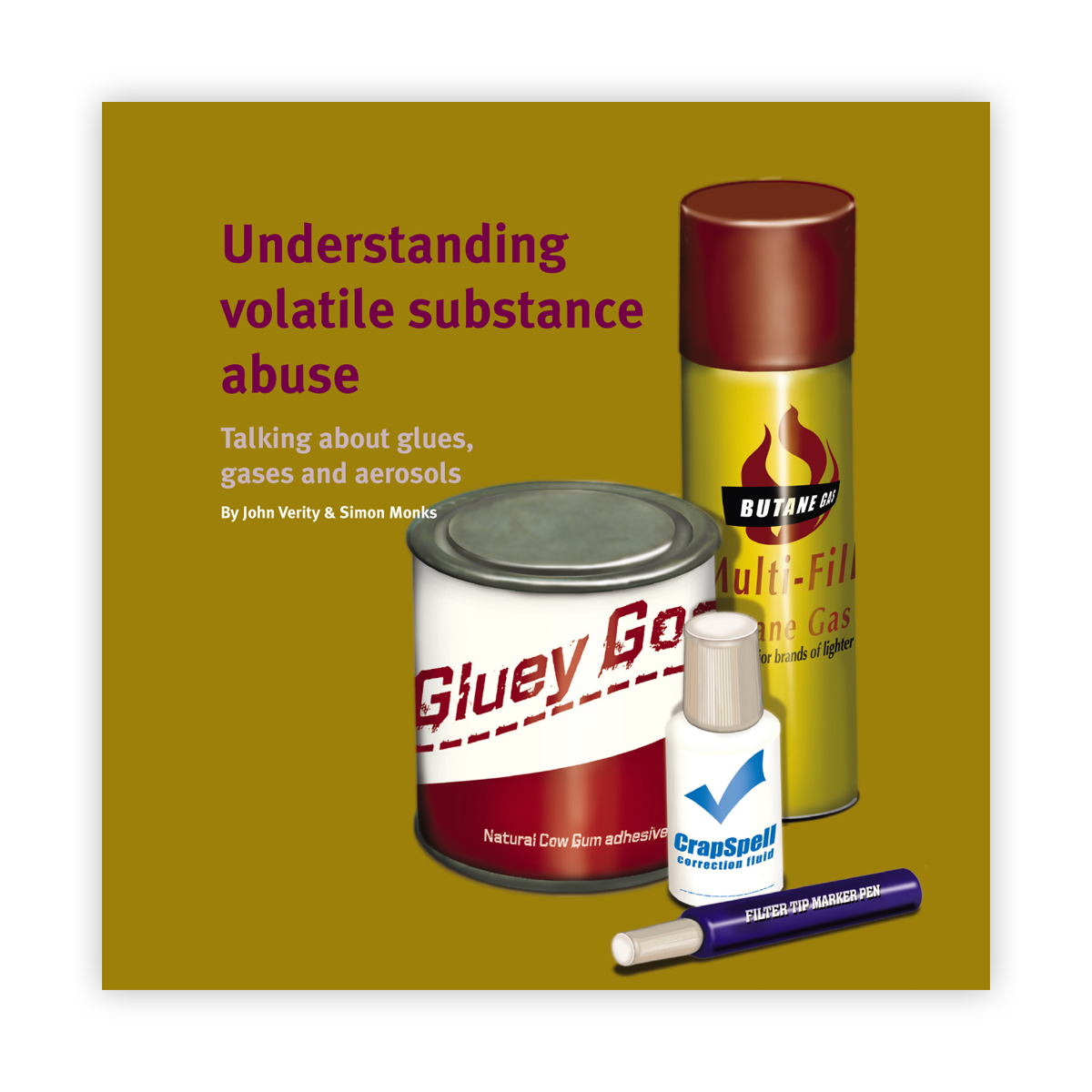 Understanding volatile substance use