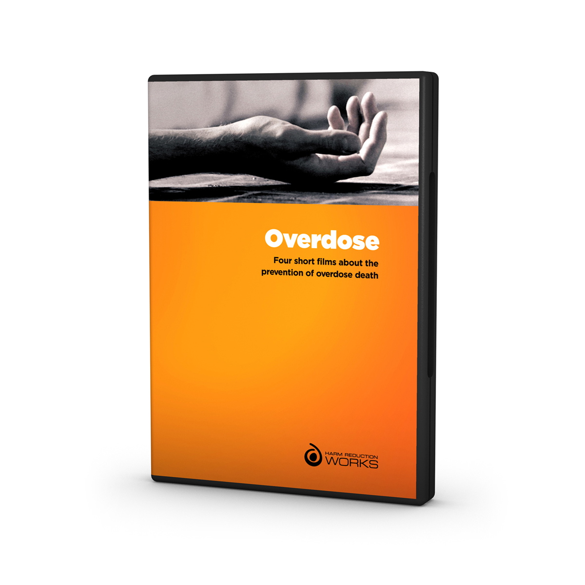 DVD: Overdose – 4 short films