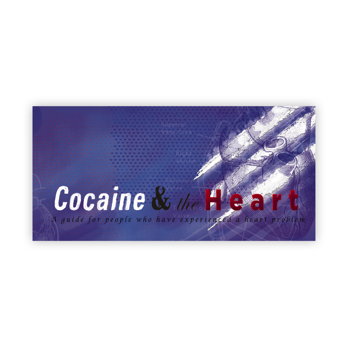 Cocaine and the heart (Temp out of stock)