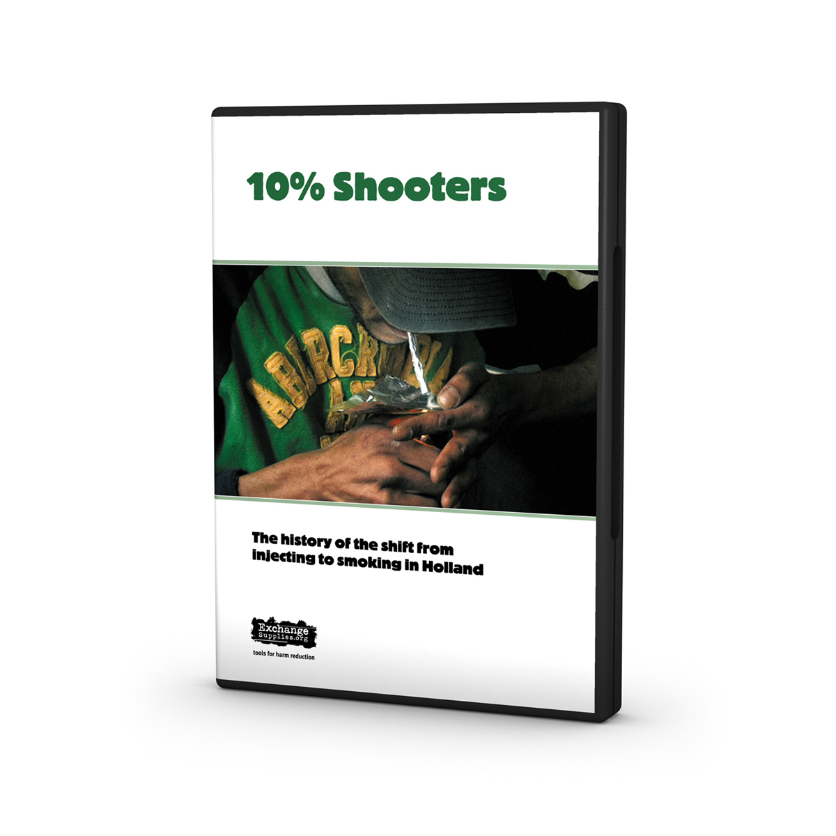 10% Shooters