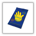 Clinell antibacterial handwipes