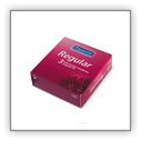 Pasante regular condoms (pack of 3)