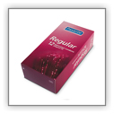 Pasante regular condoms (pack of 12)