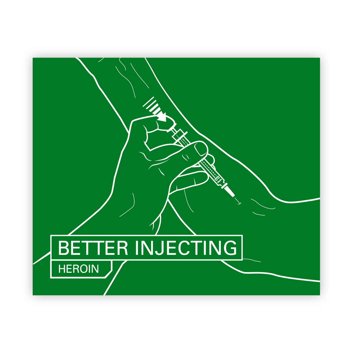 Better injecting