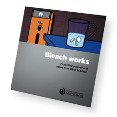 Bleach Works (card case)