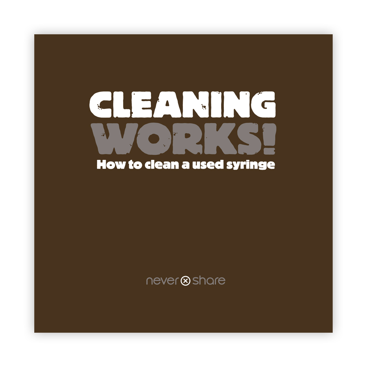 Cleaning works!