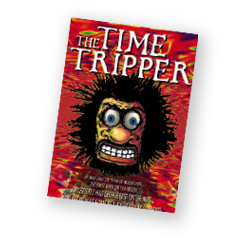 The time tripper
