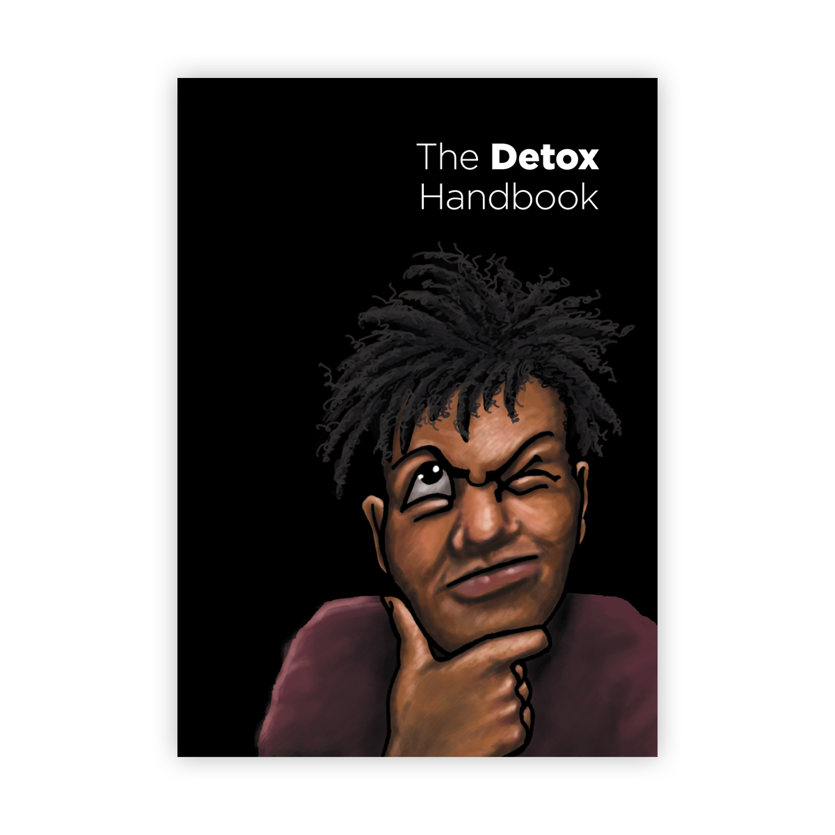 The Detox Handbook ( Temporarily out of stock)