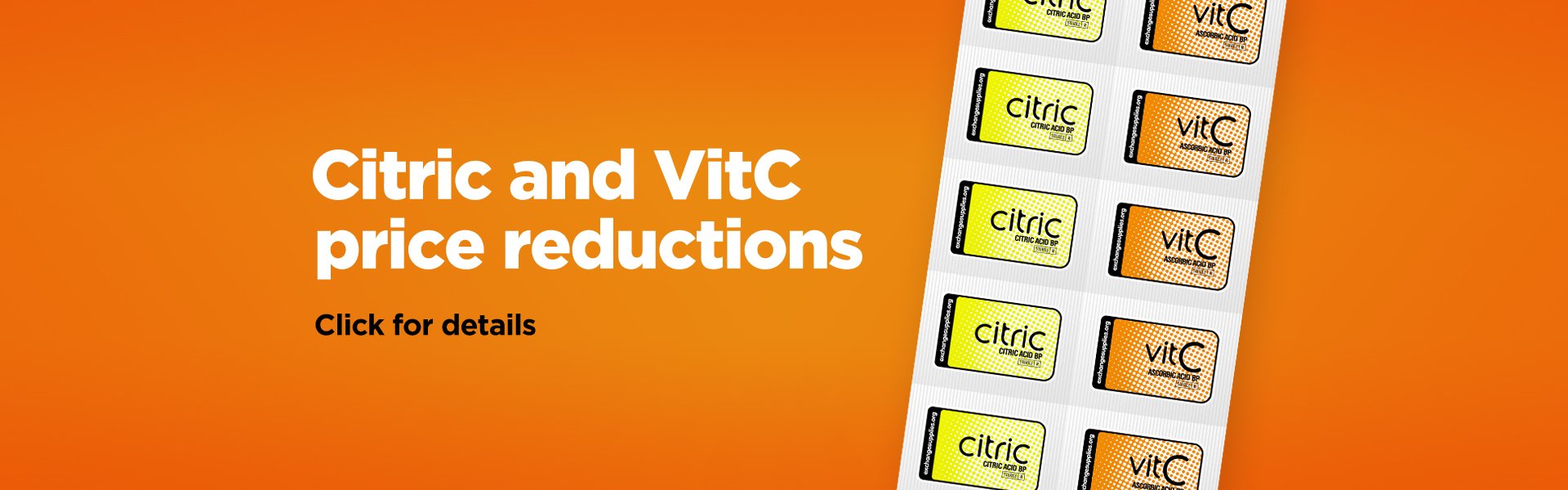 Citric and VitC