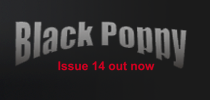 Black Poppy issue 14 out now