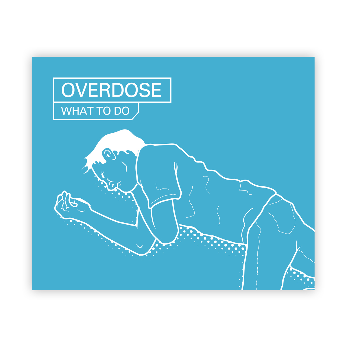 Overdose - what to do