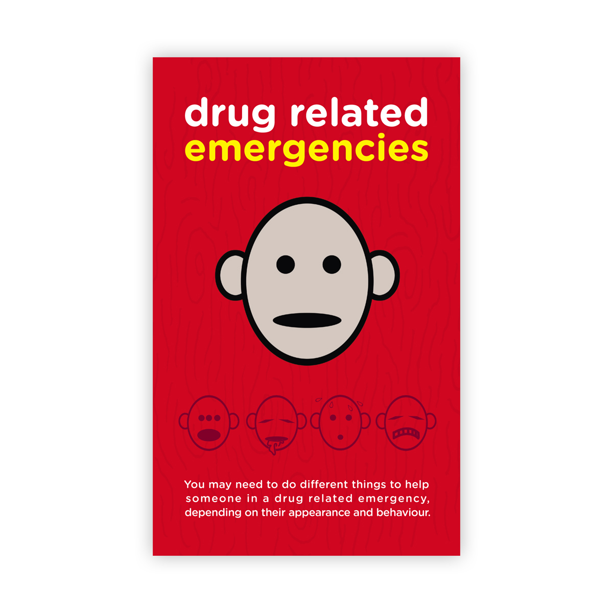 Drug Related Emergencies