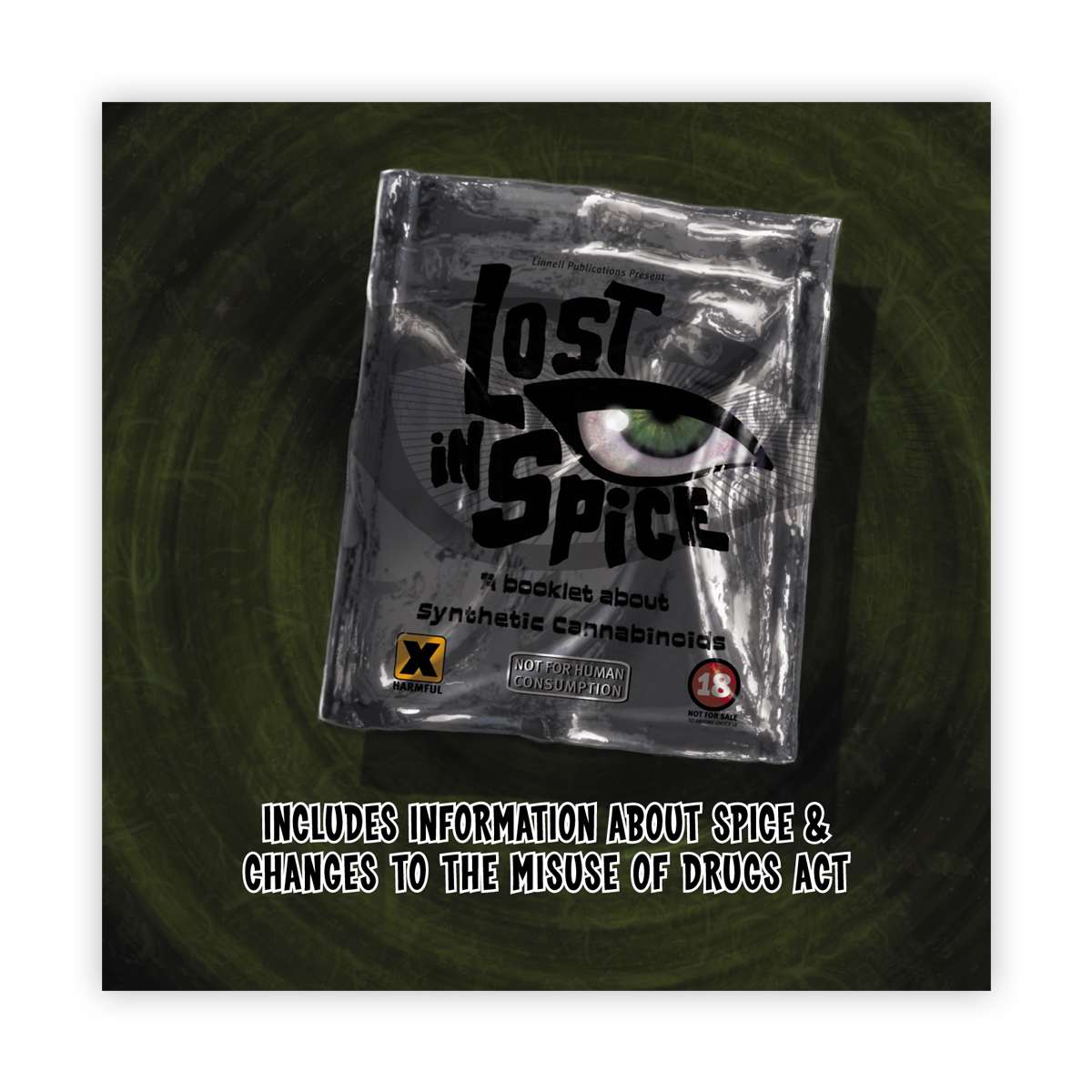 Lost in spice: a guide to synthetic cannabinoids