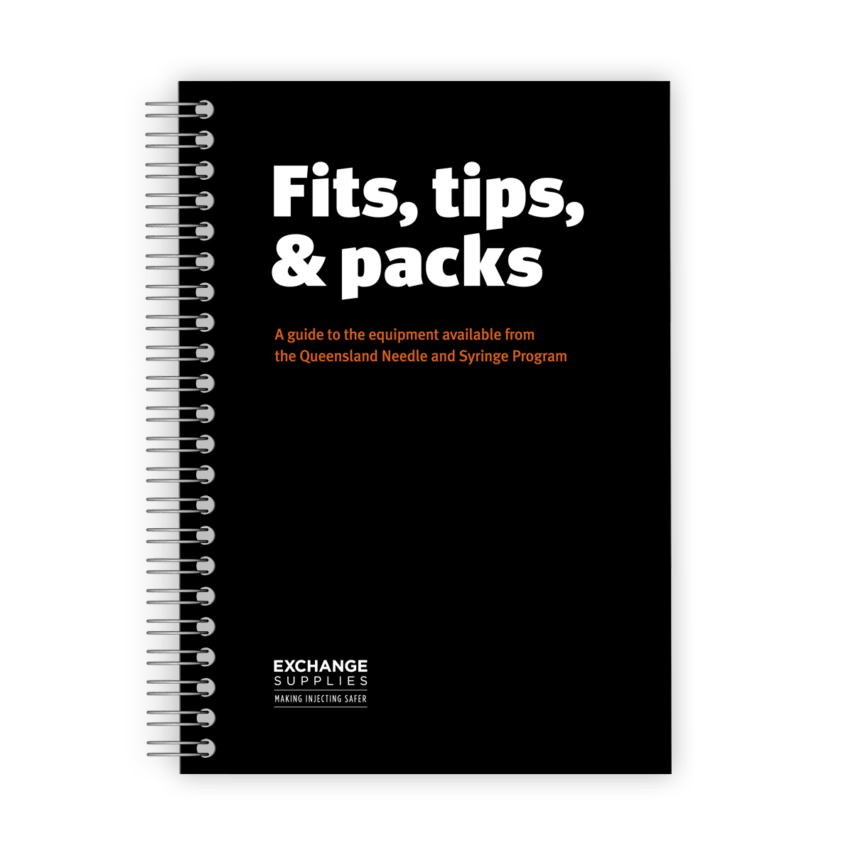 Fits, Tips, and Packs - Queensland