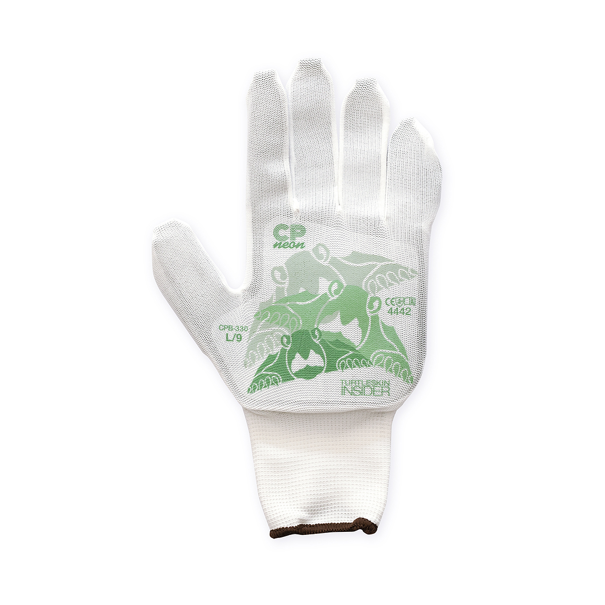 Turtleskin Gloves - Size Large