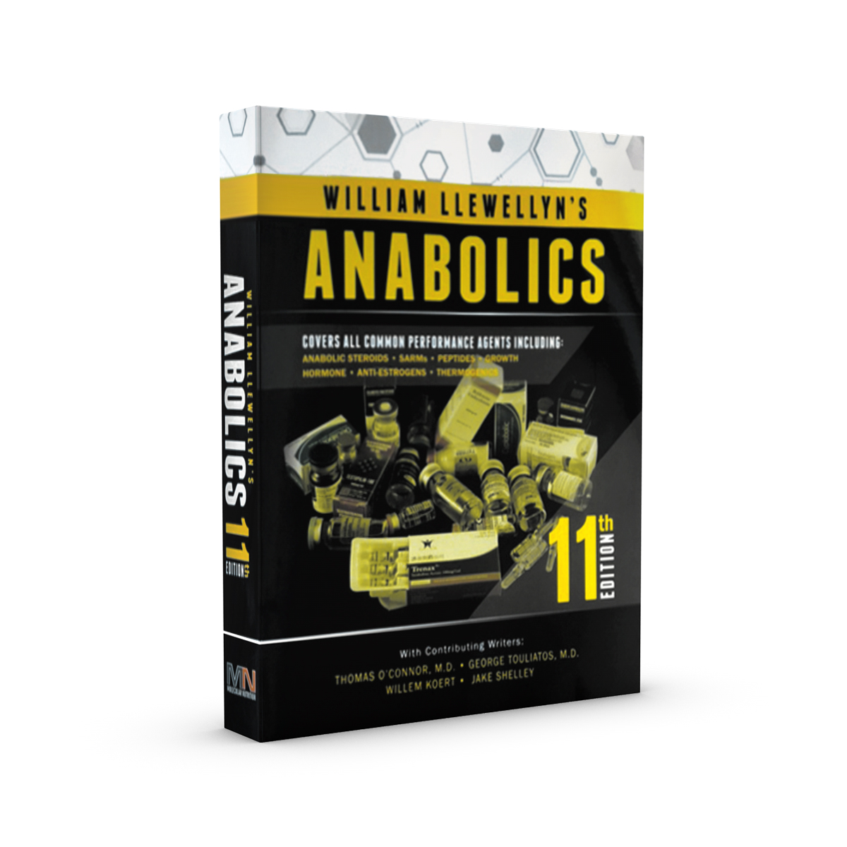 william llewellyn's anabolics 9th edition free download