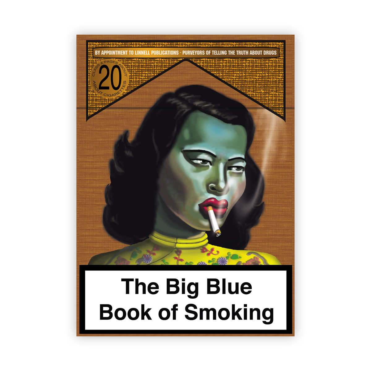 Big Blue Book of Smoking