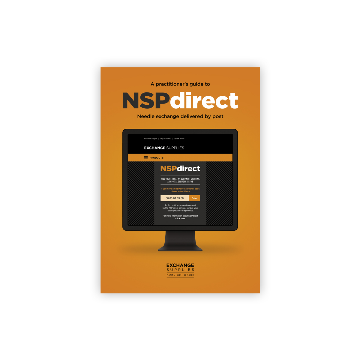 Practitioner's guide to NSPdirect