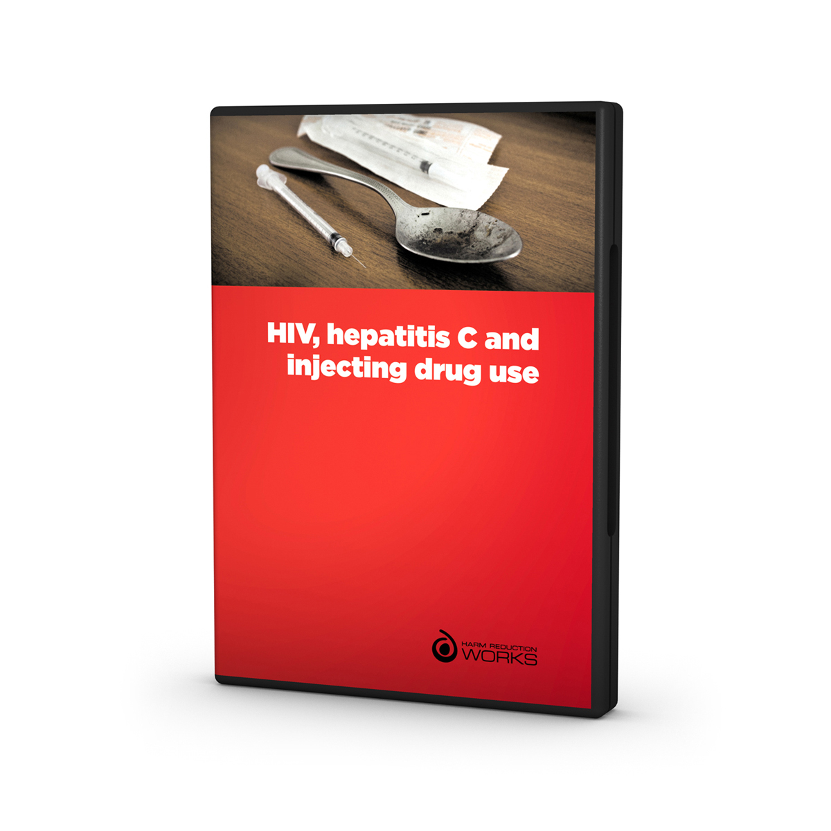 DVD: HIV, hepatitis C and injecting drug use