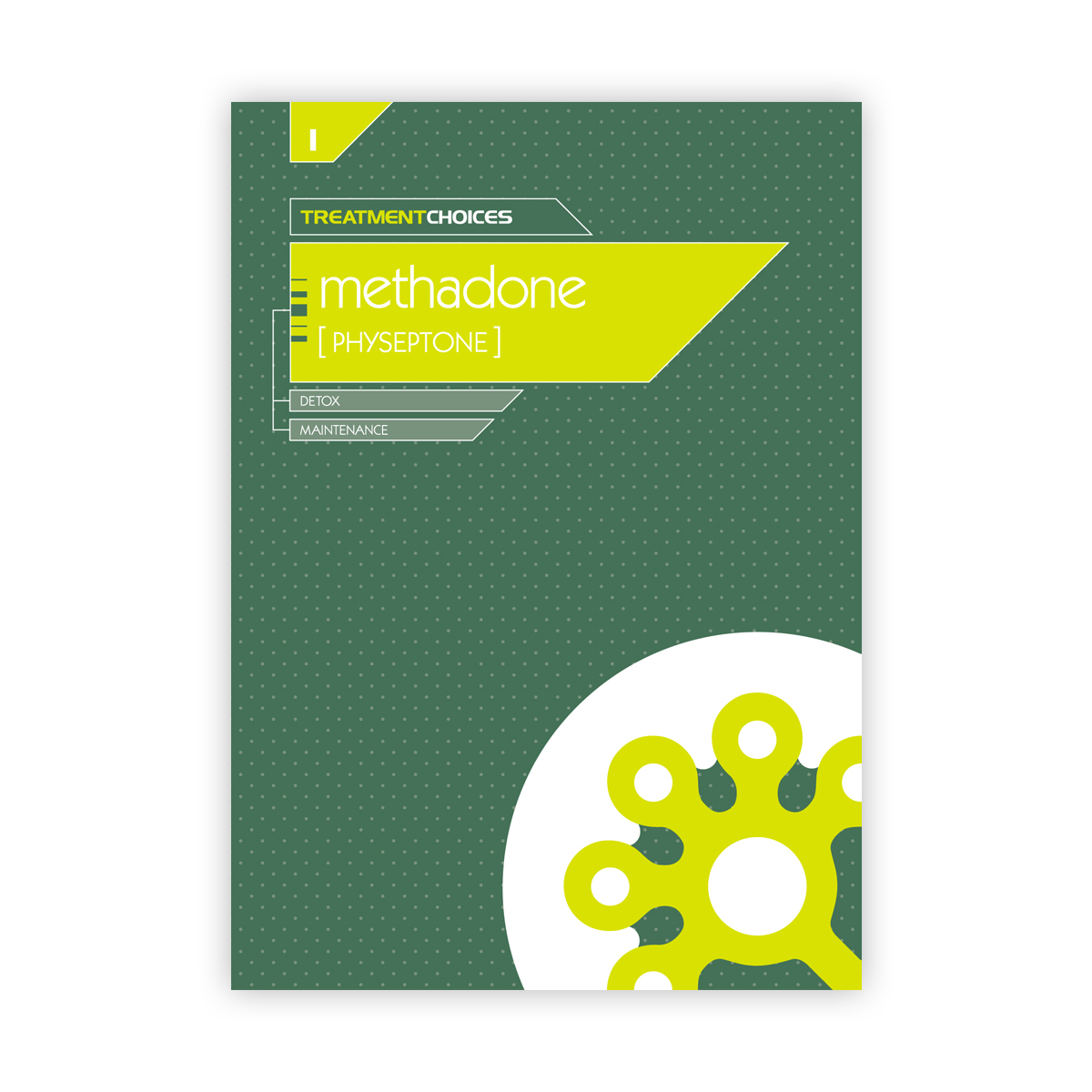 Treatment Choices 1: Methadone