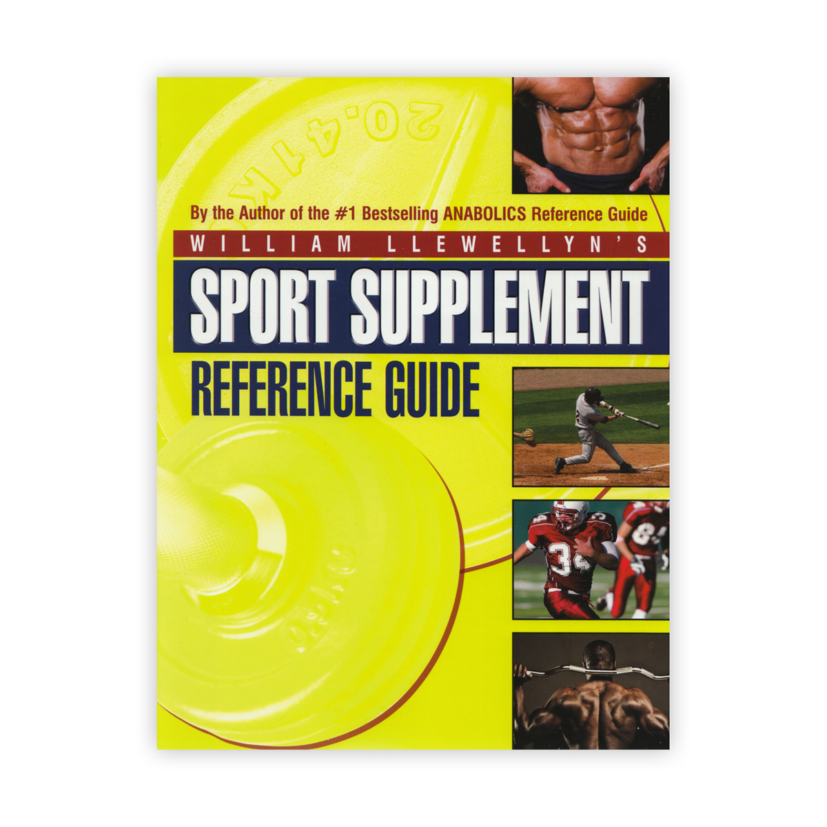 William Llewellyn's Sports Supplement Guide