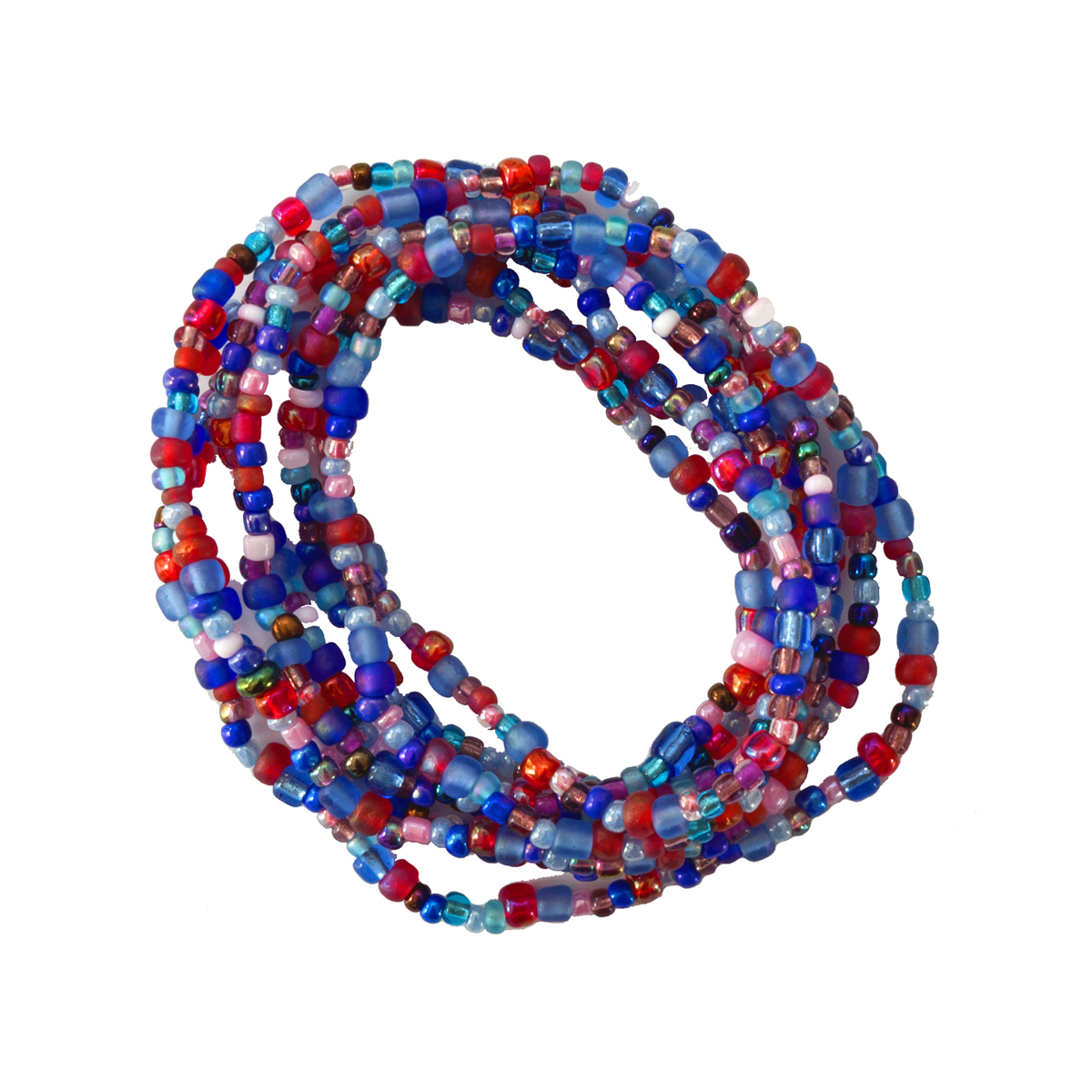 Kidz Positive bead necklace
