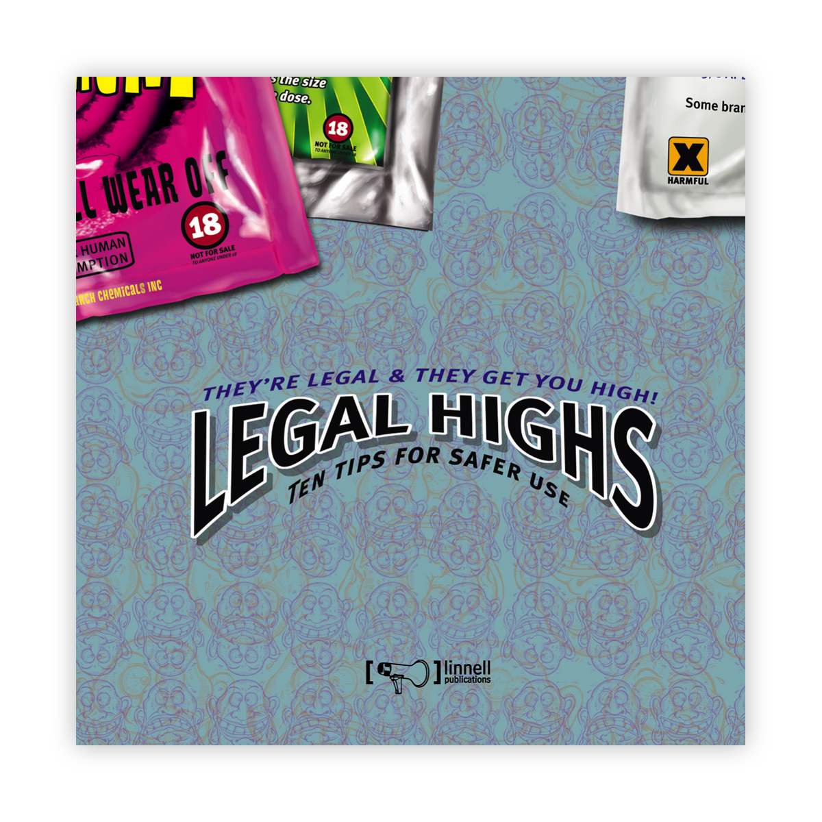'Legal Highs' tips for safer use - Being updated