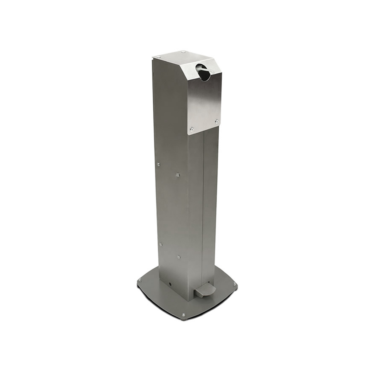 Hand Sanitiser Dispensing Stand (foot operated)