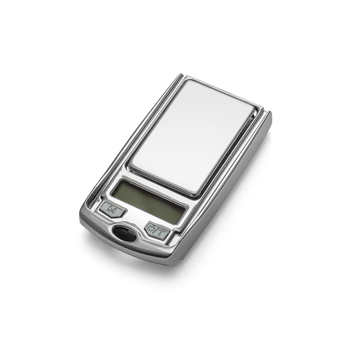 Mini digital scales (battery included)