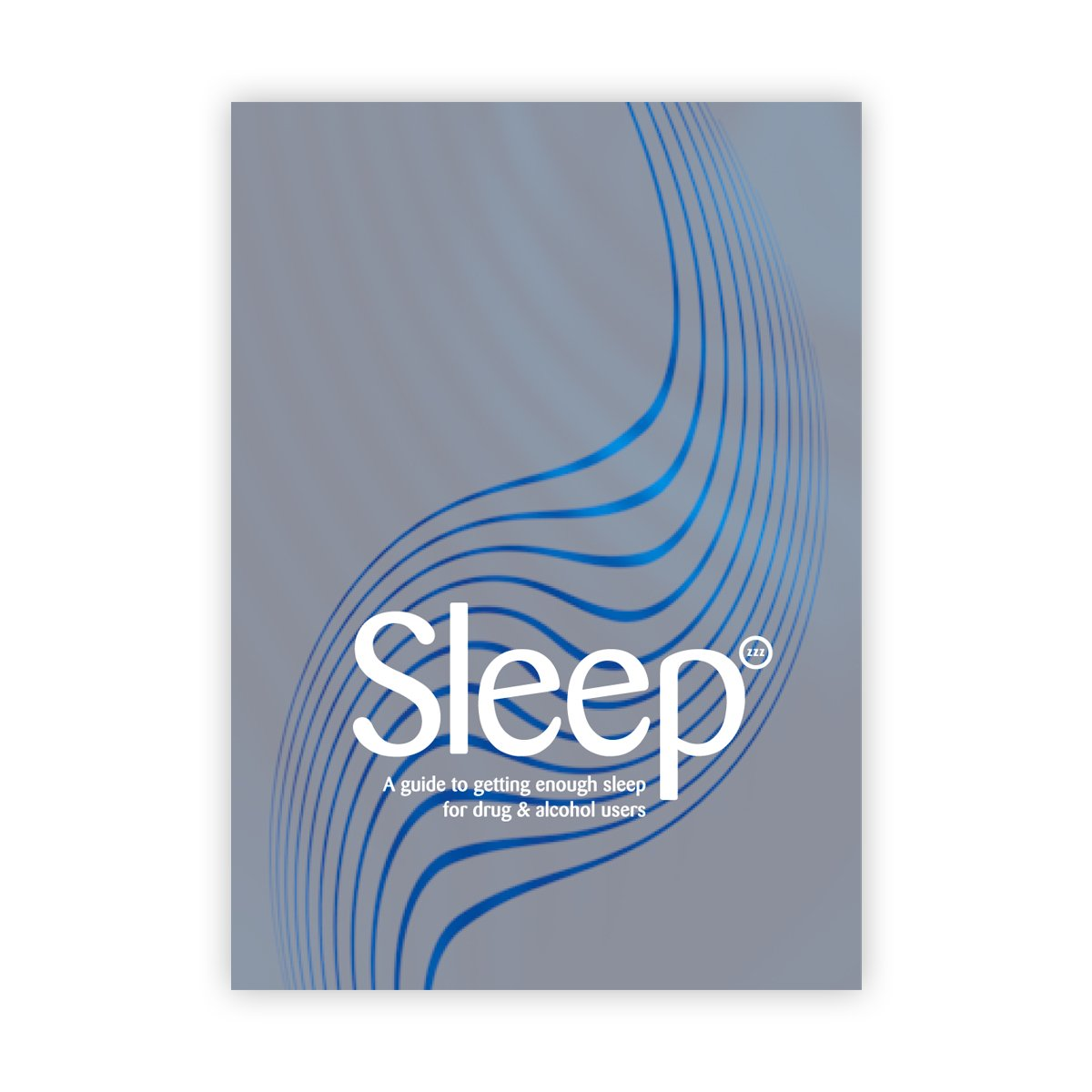 Sleep booklet