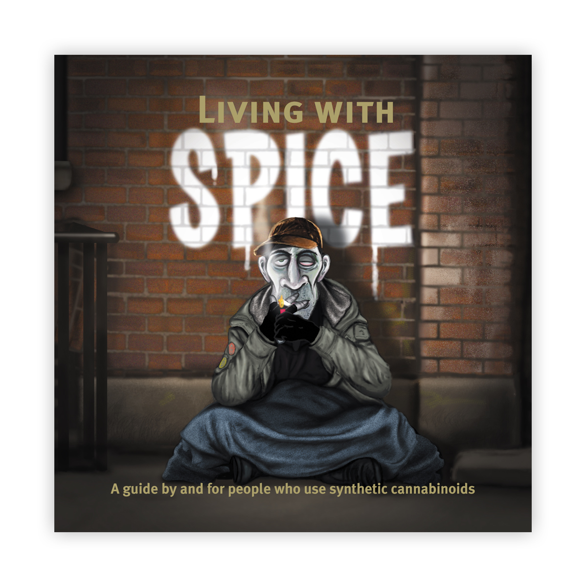 Living with spice