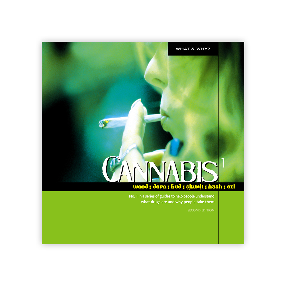 What & Why? 1: Cannabis