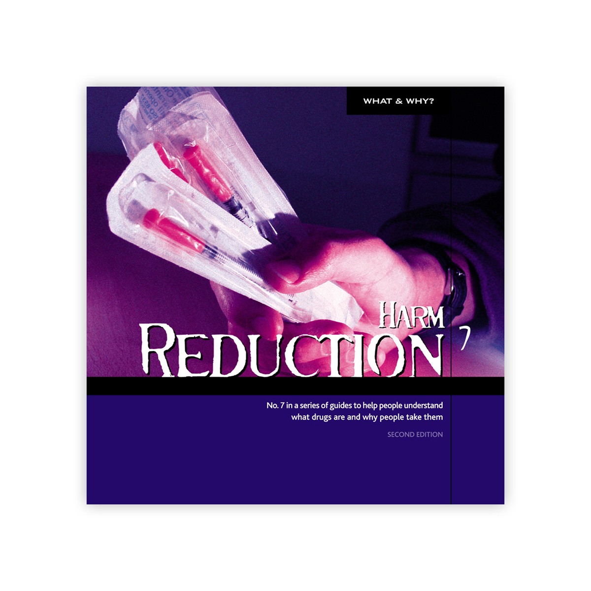 What & Why? 7: Harm Reduction