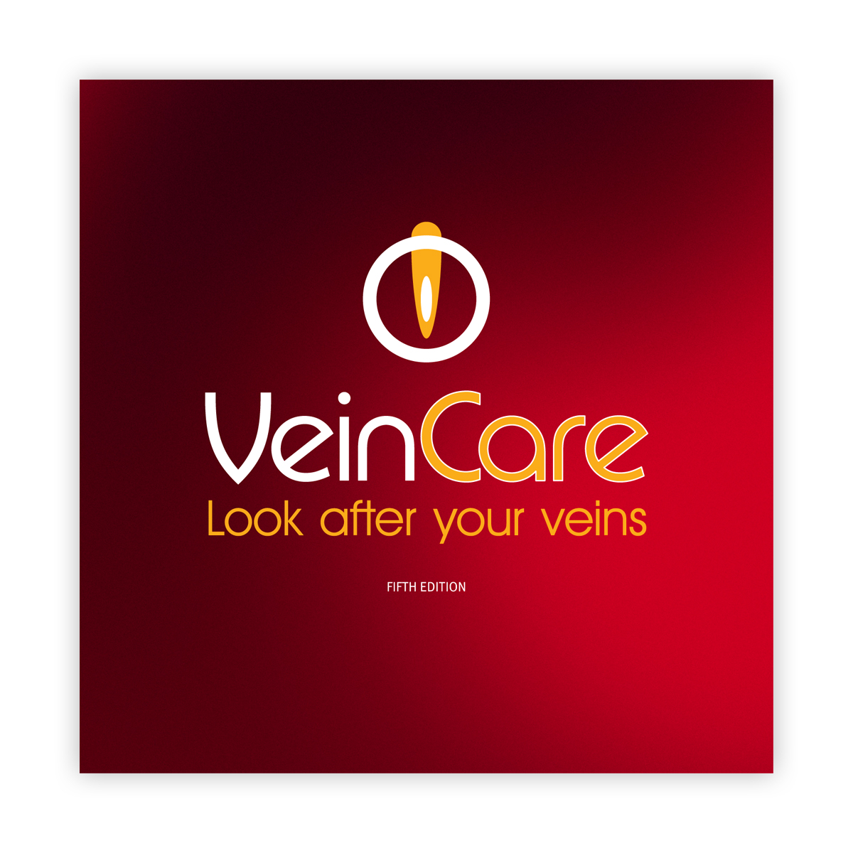 Veincare booklet