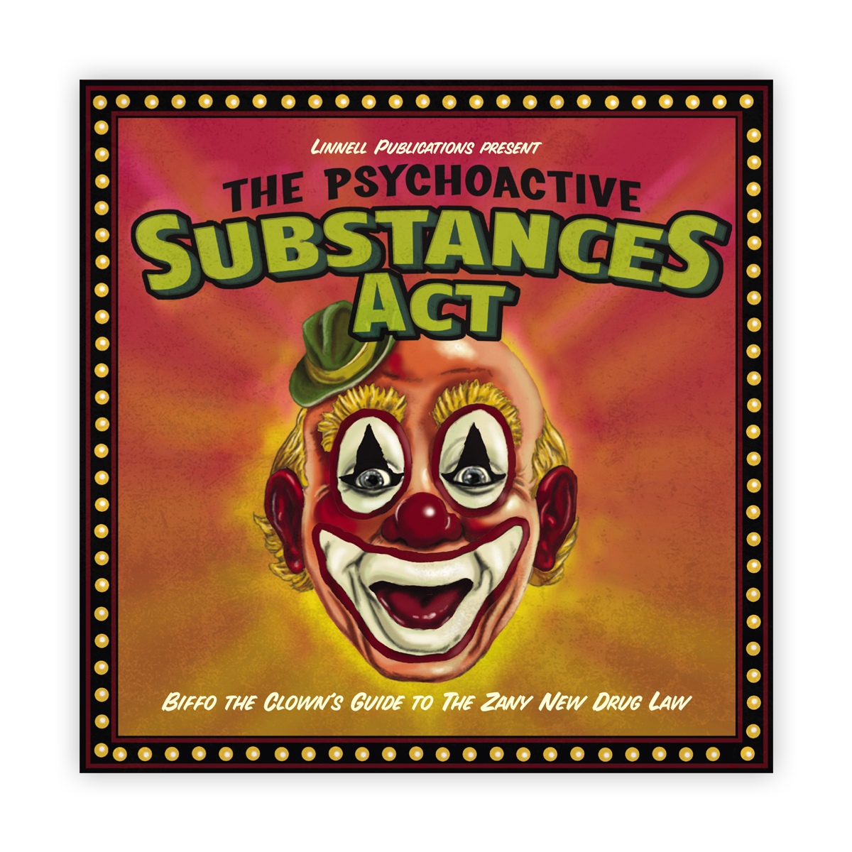 Biffo's guide to the Psychoactive Substances Act